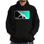 MP5 Shirt - 9mm Firearms Apparel Hoodie