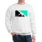 MP5 Shirt - 9mm Firearms Apparel Sweatshirt