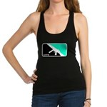 MP5 Shirt - 9mm Firearms Apparel Racerback Tank To
