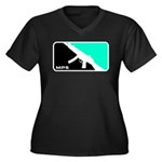 MP5 Shirt - 9mm Firearms Apparel Plus Size T-Shirt