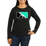 MP5 Shirt - 9mm Firearms Apparel Long Sleeve T-Shi