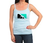 MP5 Shirt - 9mm Firearms Apparel Tank Top