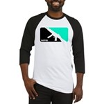 MP5 Shirt - 9mm Firearms Apparel Baseball Jersey