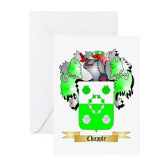 Chapple Greeting Cards (Pk of 10)