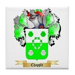 Chapple Tile Coaster