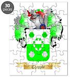 Chapple Puzzle