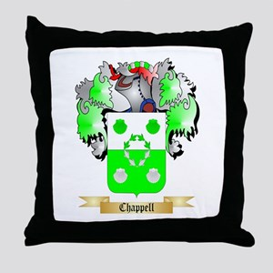 Chappell Throw Pillow
