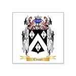 Chappe Square Sticker 3