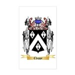 Chappe Sticker (Rectangle)