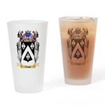 Chappe Drinking Glass