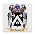 Chappe Tile Coaster