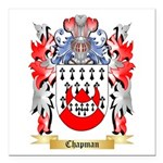 Chapman Square Car Magnet 3