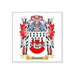 Chapman Square Sticker 3
