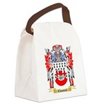 Chapman Canvas Lunch Bag