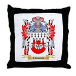 Chapman Throw Pillow