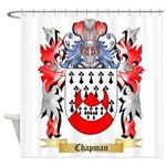 Chapman Shower Curtain