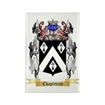 Chapleteau Rectangle Magnet (100 pack)