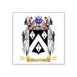 Chapleteau Square Sticker 3