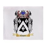 Chapey Throw Blanket