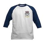 Chapet Kids Baseball Jersey