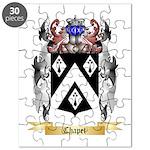 Chapet Puzzle