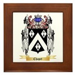 Chapet Framed Tile