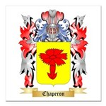 Chaperon Square Car Magnet 3