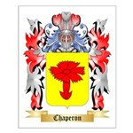 Chaperon Small Poster