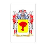 Chaperon Mini Poster Print