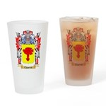 Chaperon Drinking Glass