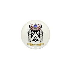 Chapellier Mini Button (10 pack)