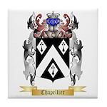 Chapellier Tile Coaster