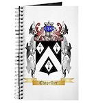 Chapellier Journal