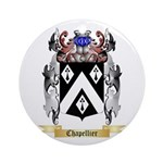 Chapellier Ornament (Round)
