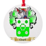 Chapell Round Ornament