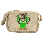 Chapell Messenger Bag