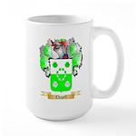 Chapell Large Mug