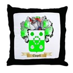 Chapell Throw Pillow