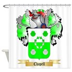 Chapell Shower Curtain