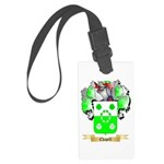 Chapell Large Luggage Tag