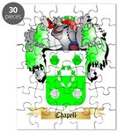 Chapell Puzzle