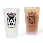 Chapelier Drinking Glass