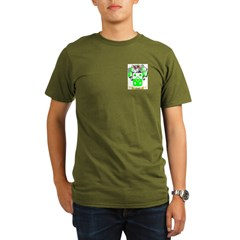 Chapel Organic Men's T-Shirt (dark)