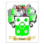 Chapel Small Poster