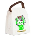 Chapel Canvas Lunch Bag