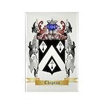 Chapeau Rectangle Magnet (100 pack)