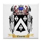 Chapeau Tile Coaster