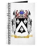 Chapeau Journal