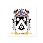 Chape Square Sticker 3