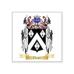 Chapa Square Sticker 3